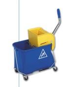 Úklidový vozík MOPSET Spider
