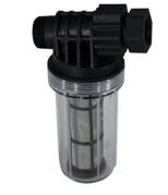 Filtr vstupní vody pro vysokotlaké čističe Nilfisk