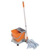 Úklidový vozík s mopem MIKRO I SET