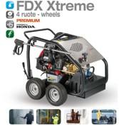Mazzoni FDX Extreme 15/500 TW500