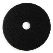 """Podlahový PAD premium - černý 6"""" (152mm)"""