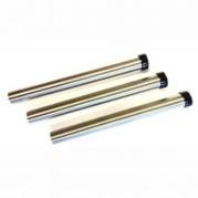 Nilfisk prodlužovací trubky pro vysavače 3x350mm - nerez DN 36