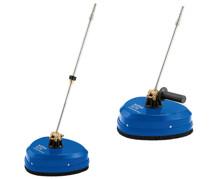Rotační čistič svislých ploch i podlah Nilfisk HydroScrub P300 P+H (BAZAR)
