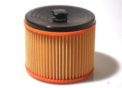 Filtrační patrona - válcový filtr s držákem Gisowatt PC 20, PC 22, PC 35
