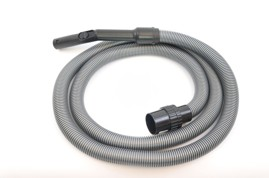 Sací hadice s hrdlem a ruční zahnutou trubkou pro vysavače Nilfisk ATTIX - DN32 x 3m