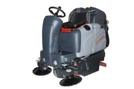 EVOTECH  EVO 650 SL - zametací a mycí stroj