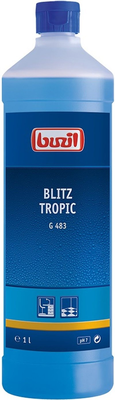Buzil Blitz Tropic G 483 (1L)