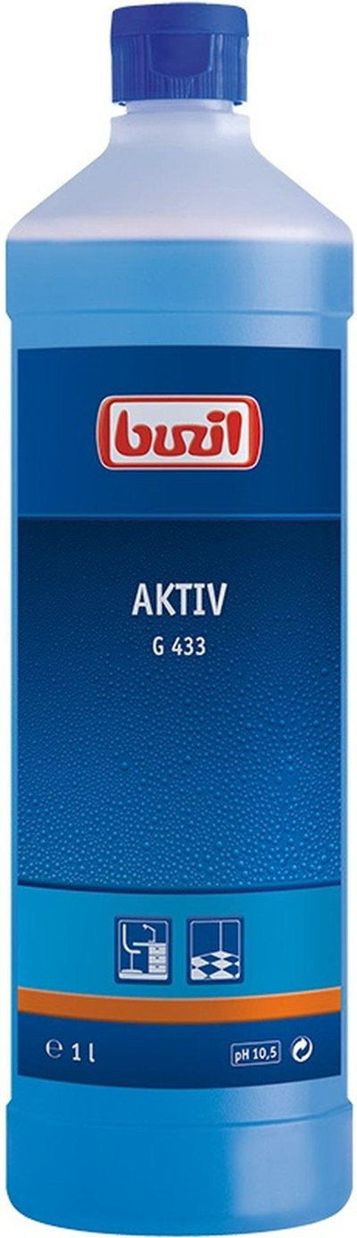 Buzil Aktiv G 433 (1L)