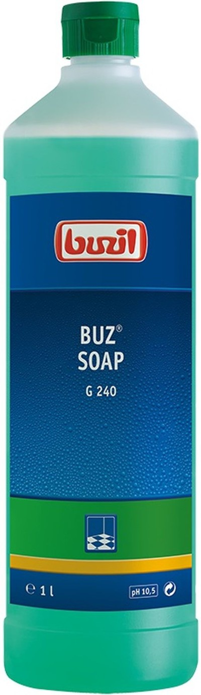 Buzil Buz Soap G 240 (1L)