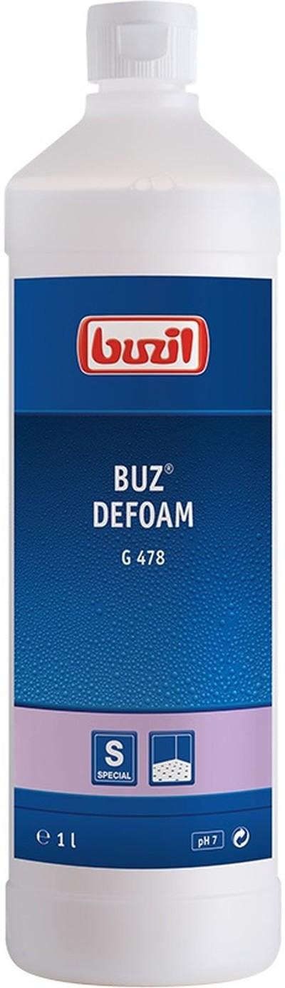 Buzil Buz Defoam G 478 (1L)