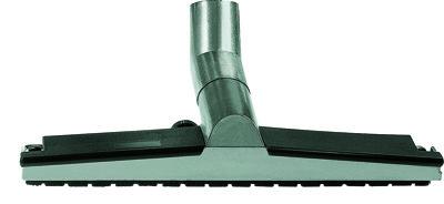 Nilfisk průmyslová podlahová hubice pro suché vysávání DN50