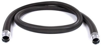 Tepluvzdorná sací hadice včetně koncovek Nilfisk DN 50 x 4m