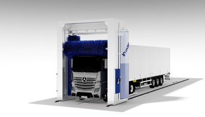 ITECO Omega Wash S3