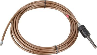 Čistič potrubí pro vysokotlaké čističe Nilfisk 10M (DN4)