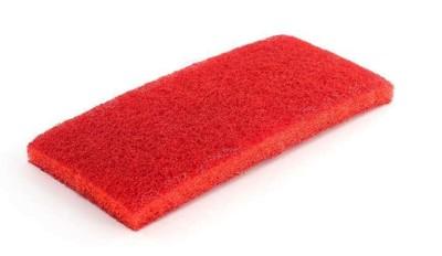 PAD ruční SuperPAD (250x120mm) - červený