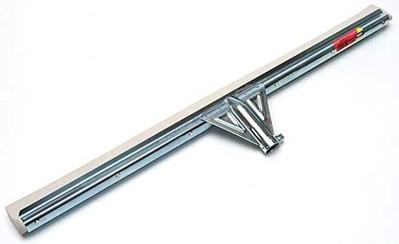 Podlahová stěrka kovová 45cm - potravinářství