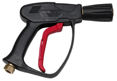 Vysokotlaká pistole pro zimní provoz