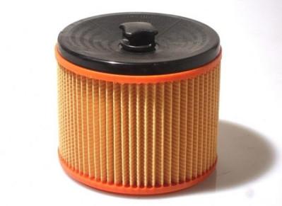 Filtrační patrona - válcový filtr s držákem Gisowatt PC 20 - PC 35