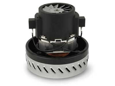 Sací motor 230V 1100W 136/50/144mm 1S