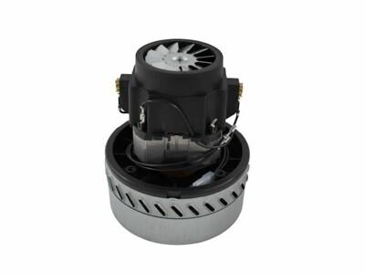 Sací motor 230V 1000W 168/68/144mm 2S