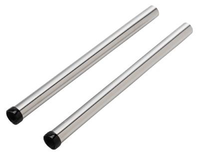 Nilfisk-ALTO prodlužovací trubky pro vysavače 2x500mm - chrom DN36