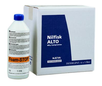 Nilfisk FOAM STOP (6x1L)