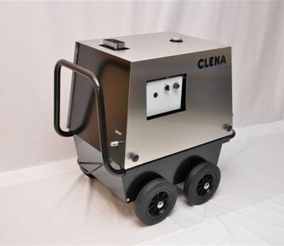 Clena Hot Box