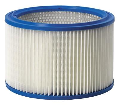 Nilfisk válcový filtr třídy H pro vysavače ATTIX 275x187mm