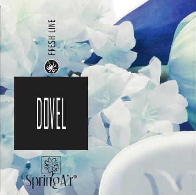 Koncentrovaná vůně Spring Air Ultra Scent - DOVEL (500ml)