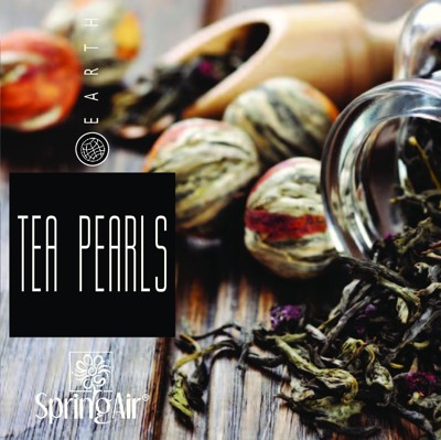 Spring Air náplň do osvěžovače - TEA PEARLS (250ml)