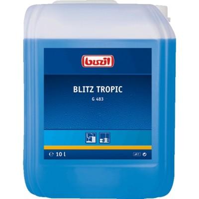 Buzil Blitz Tropic G 483 (10L)
