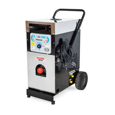 Mazzoni Hot Box FB 500-20 (24DC)