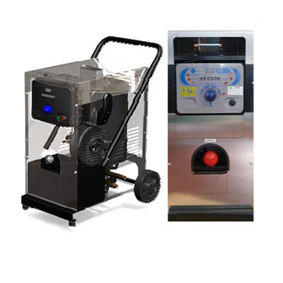 Mazzoni Hot Box FB 500-25 (24DC)