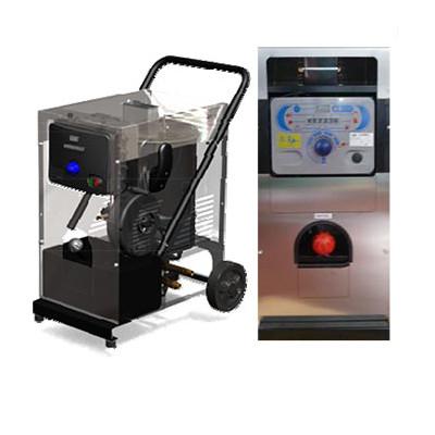 Mazzoni Hot Box FB 500-20 (230V)