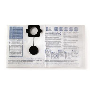 Filtrační sáčky Gisowatt PC 20, PC 22, PC 25 (5ks)