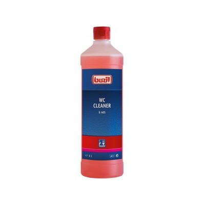Buzil WC Cleaner G 465 (1L)