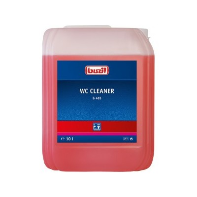 Buzil WC Cleaner G 465 (10L)