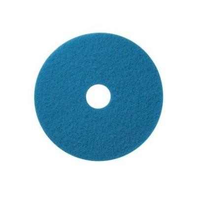 "Podlahový PAD premium - modrý 15"" (380mm)"