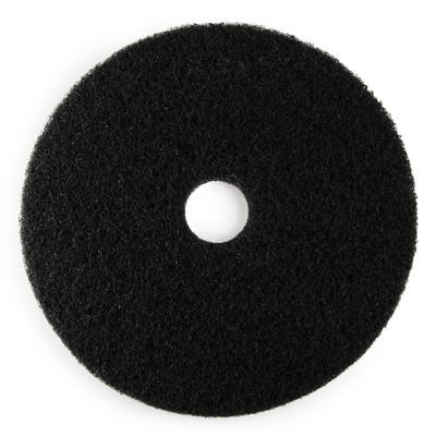 """Podlahový PAD premium - černý 7"""" (180mm)"""