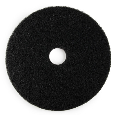 """Podlahový PAD premium - černý 20"""" (510mm)"""