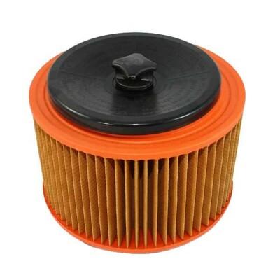 Filtrační patrona - válcový filtr s držákem Gisowatt PC 50 - PC 70