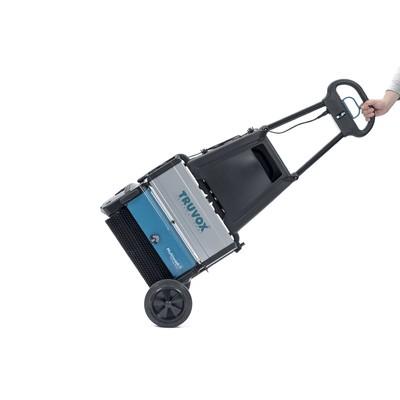 Manipulační vozík Truvox Multiwash