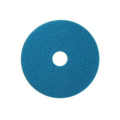 "Podlahový PAD premium - modrý 6,5"" (165mm)"