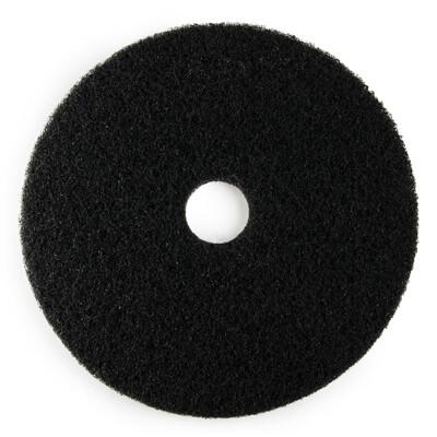"""Podlahový PAD premium - černý 6,5"""" (165mm)"""