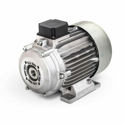 Elektromotor Mazzoni MEC 112 PM 4kW 1450ot/min 400V