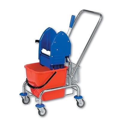 Úklidový vozík CLAROL 1x17 l