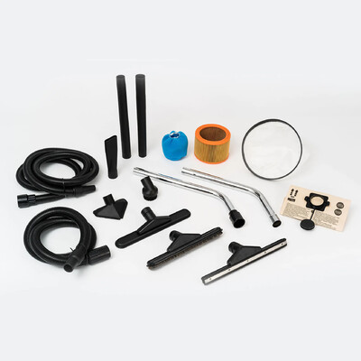 Gisowatt PC 35 Tools