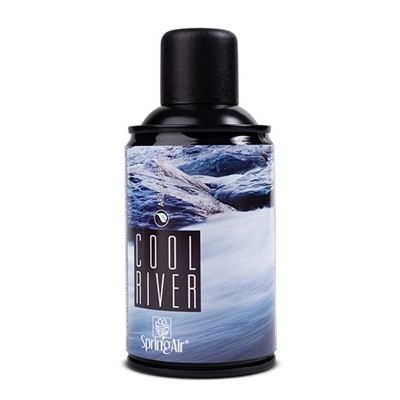 Spring Air náplň do osvěžovače - COOL RIVER (250ml)