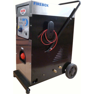 Mazzoni Hot Box FB 250-20 (400V)
