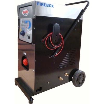 Mazzoni Hot Box FB 250-25 (24 DC)